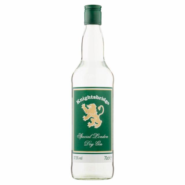 Gin Knightsbridge Special 70cl
