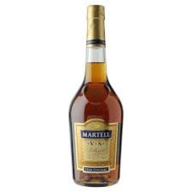 Cognac Martell V.S. 70cl