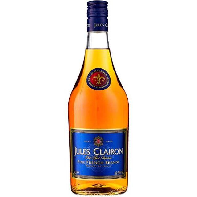 Brandy Jules Clairon Napoleon 70cl