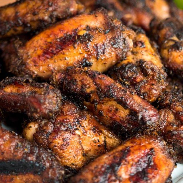10 x Chicken Wings