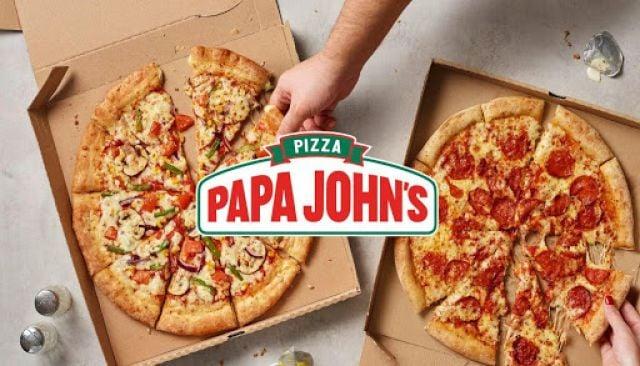 Papa Johns Wolverton