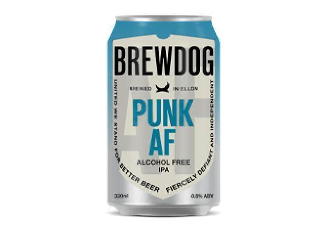 Brewdog Punk AF 330ml Can