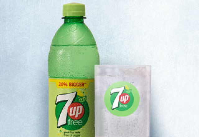 7UP Free 1.5L Bottle