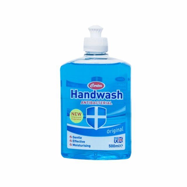 Certex Anti Bac Hand Wash
