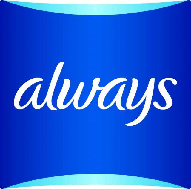 Always Sanitary Towels