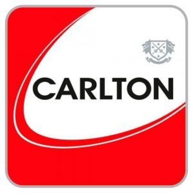 Carlton Red KS Cigarettes