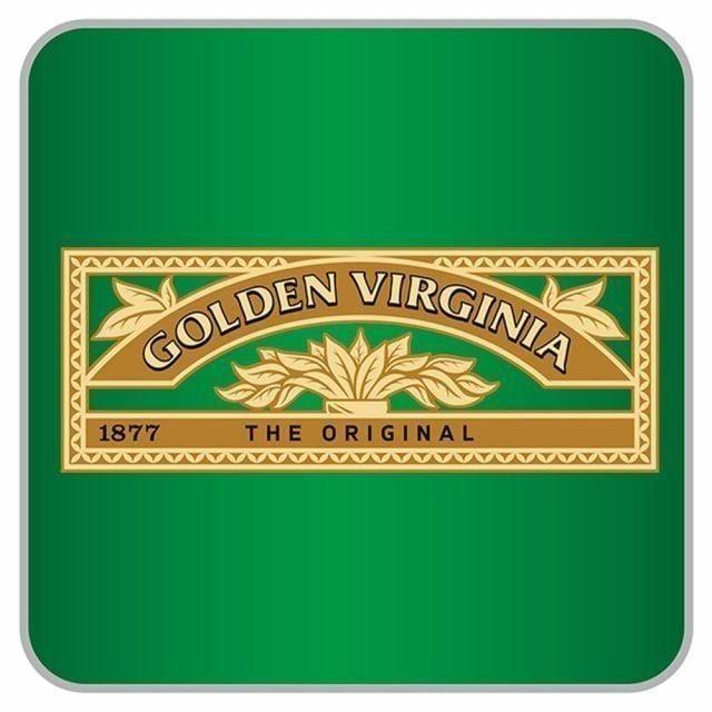 Golden Virginia Tobacco 30g