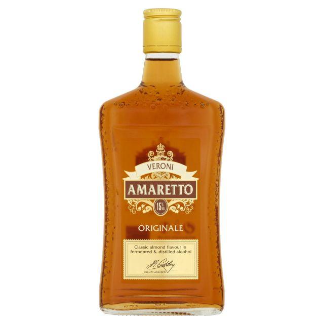 Liqueur Veroni Amaretto 50cl