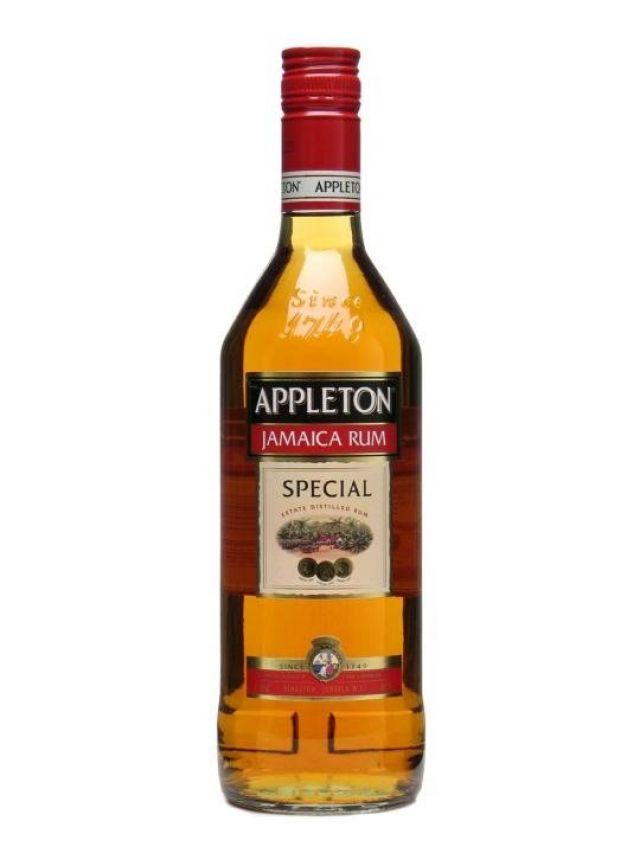 Rum Appleton Special 70cl