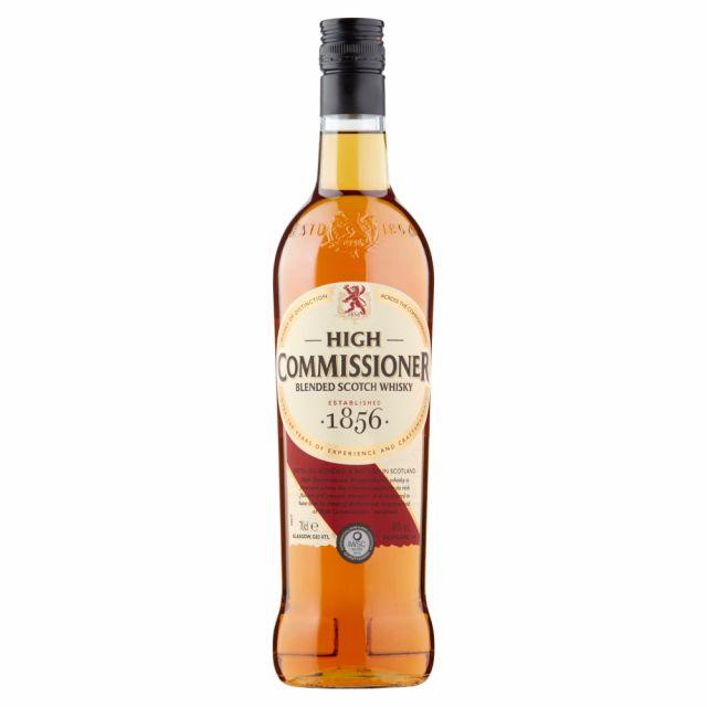 Rum High Commissioner 70cl