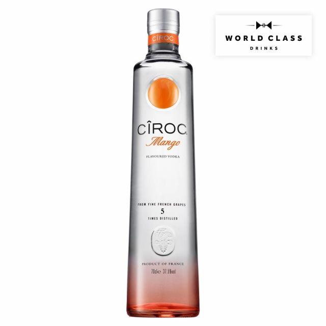 Vodka Ciroc Mango 70cl
