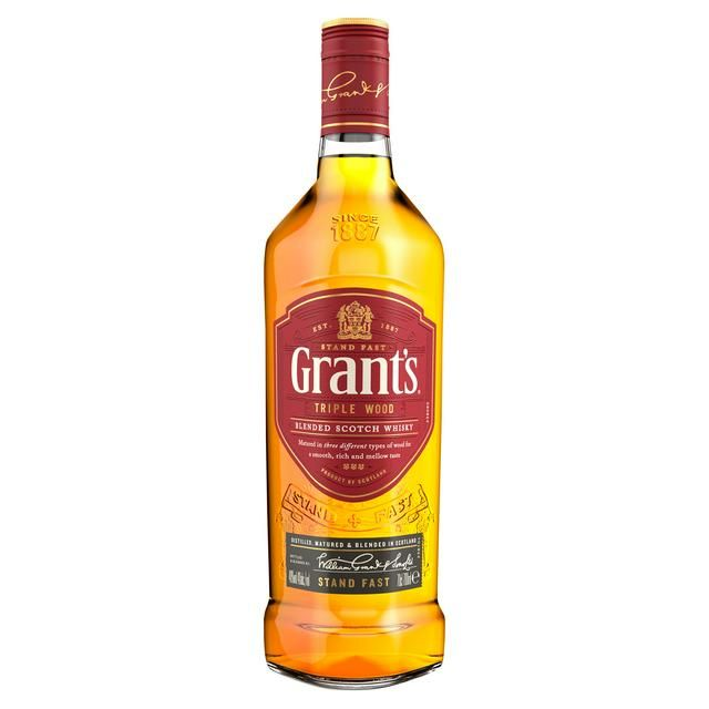 Whisky Grants 70cl