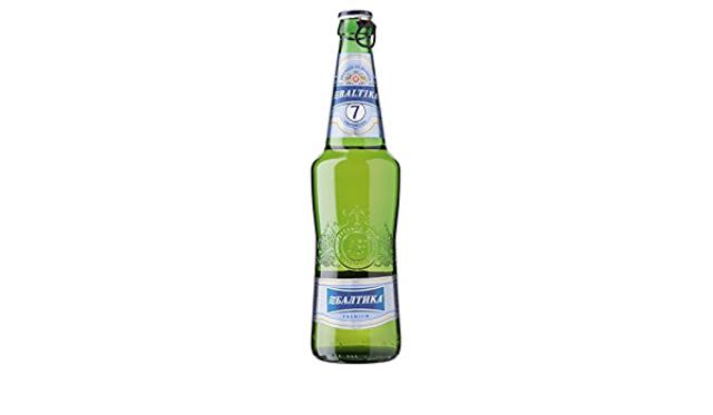 Balkita No7 500ml Bottle