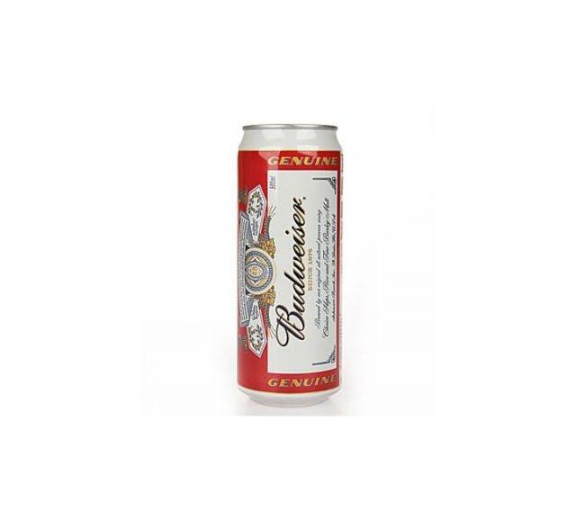 Budweiser 568ml Cans