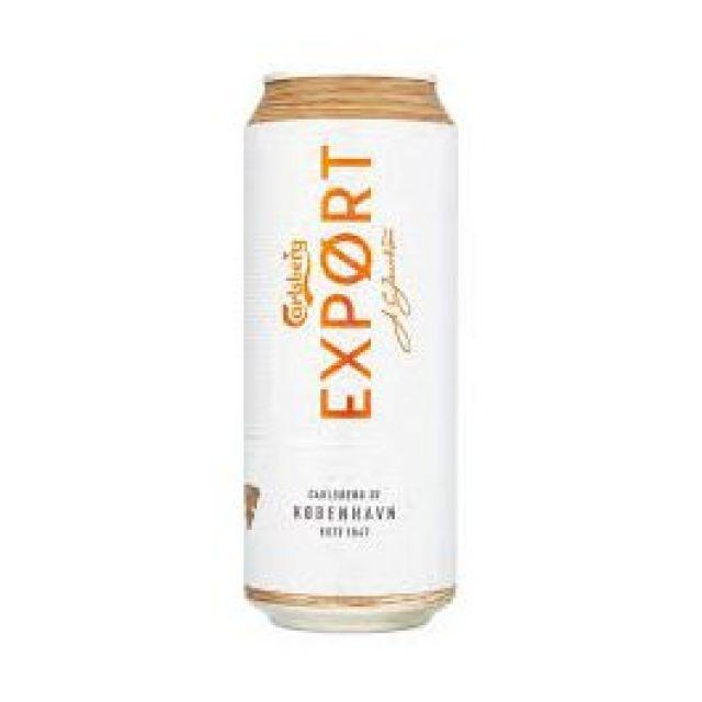 Carlsberg Export 568ml Cans