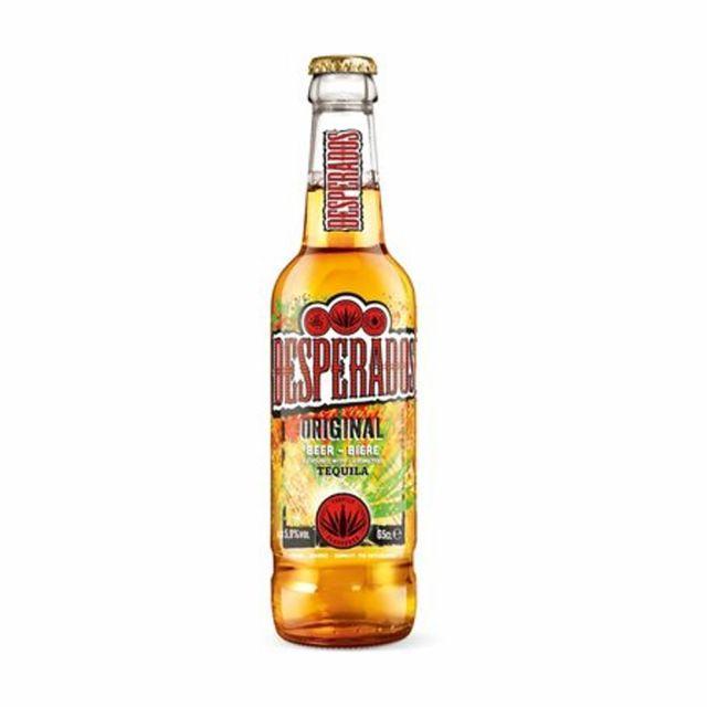 Desperados 330ml Bottle