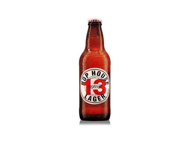 Guinness Hop House-13 650ml Bottle