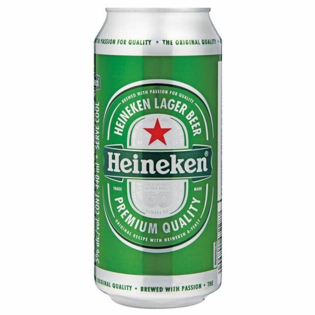 Heineken 440ml Can
