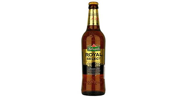 Kalnapilis Royal Select 500ml Can