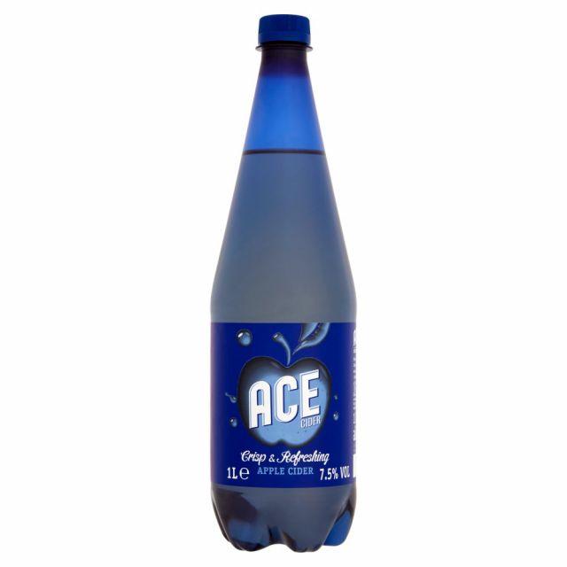 Ace Cider 1L Bottle
