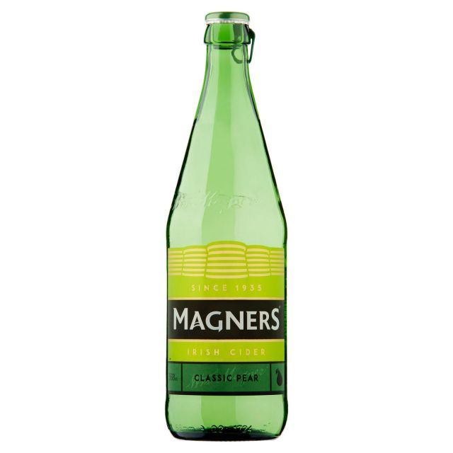 Magners Classic Pear 568ml Bottle