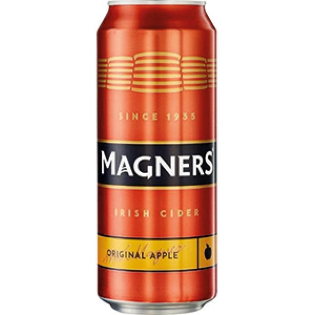 Magners Original Apple 568ml Cans