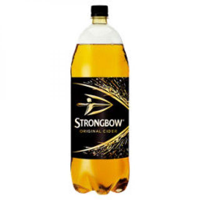 Strongbow Original 1.5L Bottle