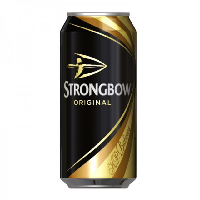 Strongbow Original 568ml Cans