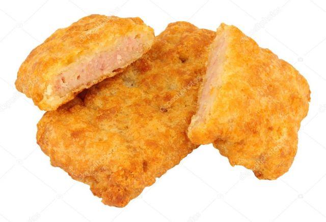 Spam Fritter