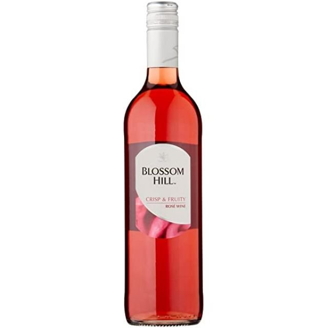 Blossom Hill Crisp & Fruity Rosé 75cl