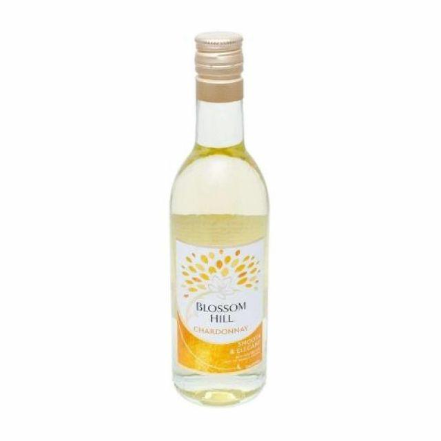 Blossom Hill White 187ml Bottle