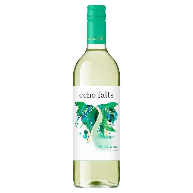 Echo Falls White 75cl