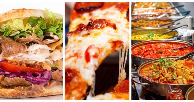 Eezy Pizza & Desi Cuisine