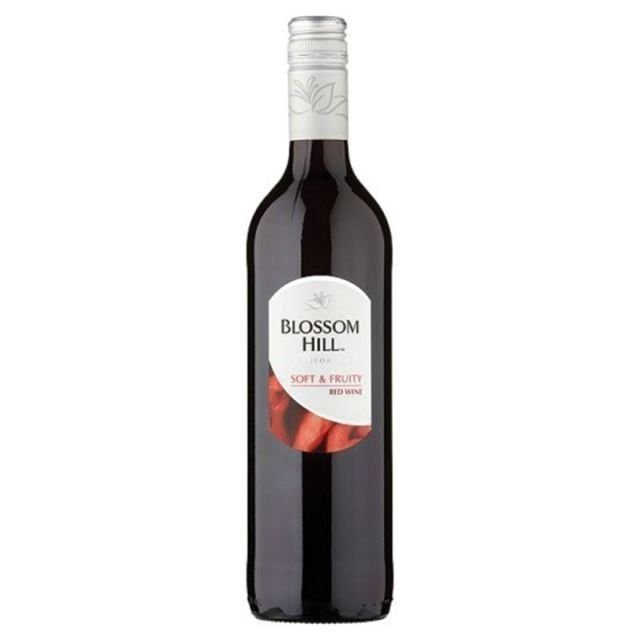 Blossom Hill Red 75cl