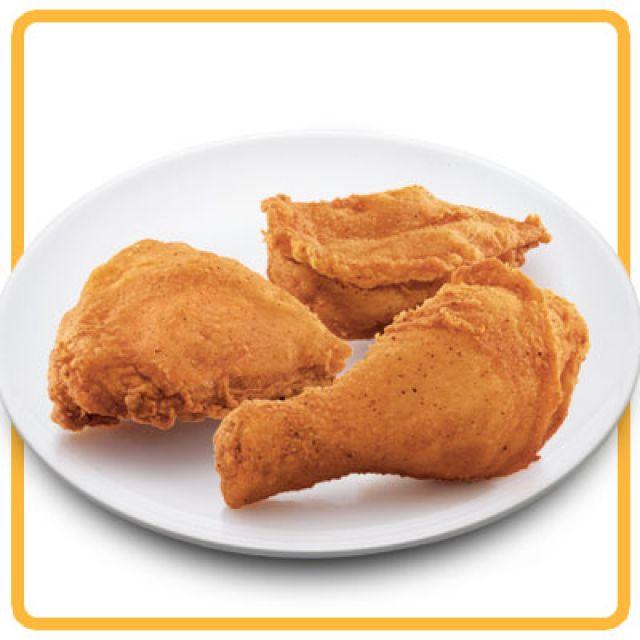 3 Piece Chicken