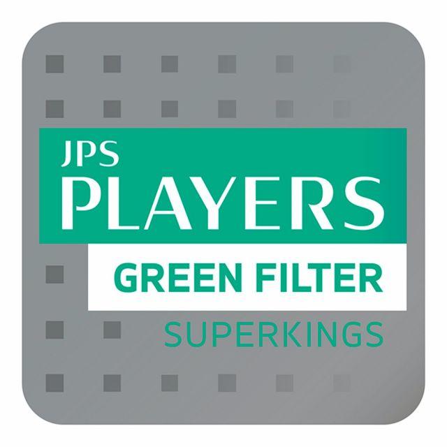JPS Player Green SK