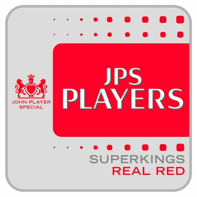 JPS Player Red SK