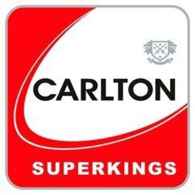 Carlton Red SK