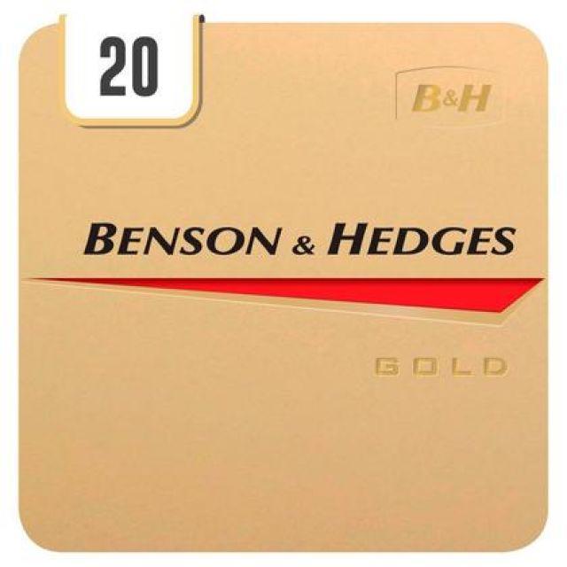 B&H Gold KS