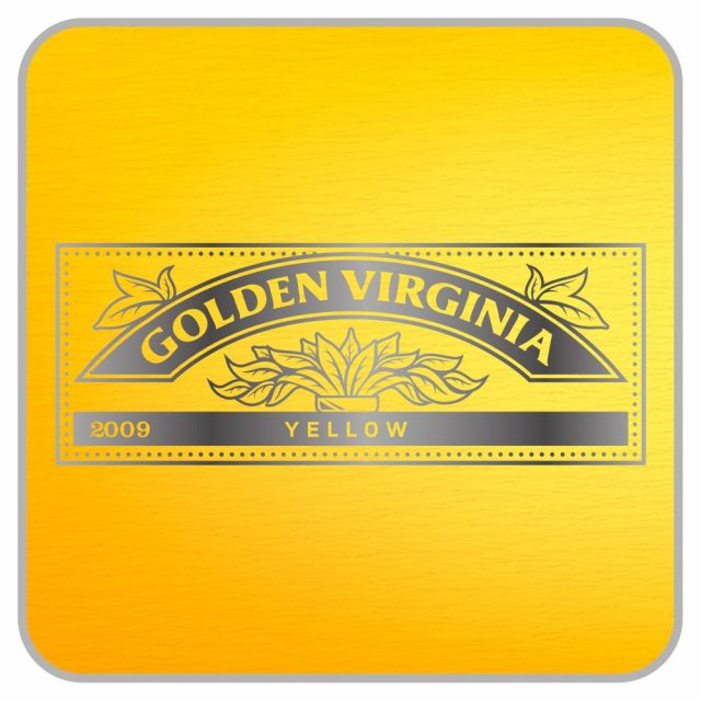 Golden Virginia Bright 50g