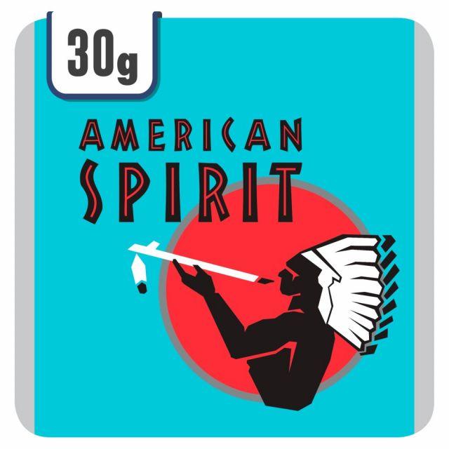 American Spirit 30g