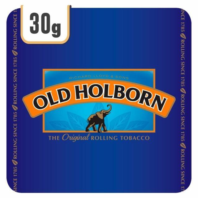 Old Holborn Original 30g