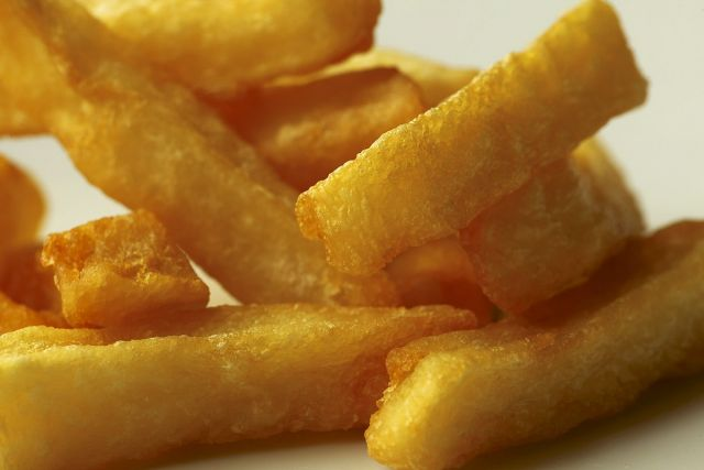 Small Chips
