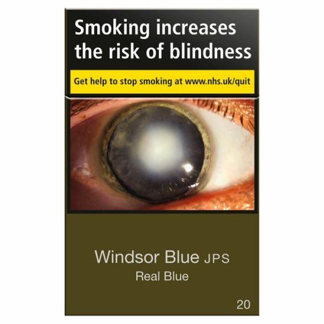 Windsor Blue KS