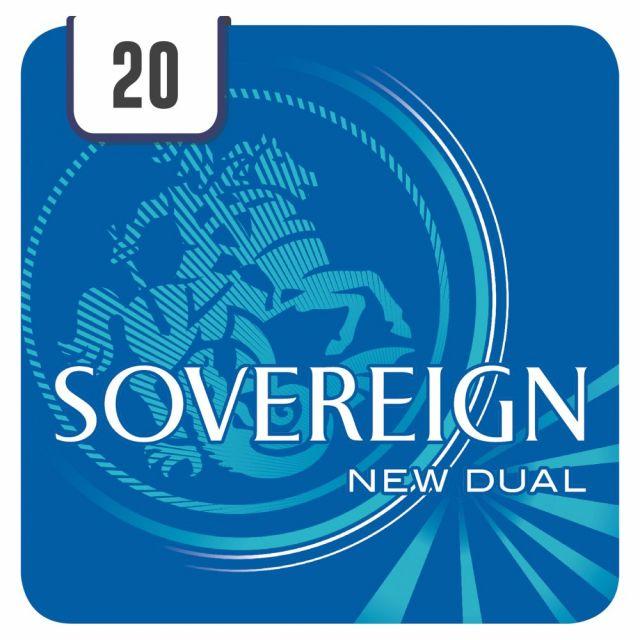 Sovereign Blue SK