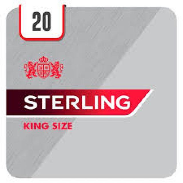 Sterling Red KS