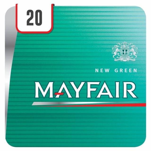Mayfair Green KS