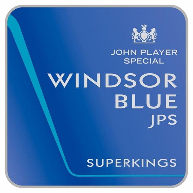 Windsor Blue SK