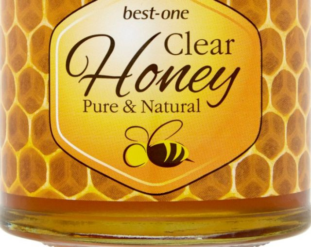 Honey Clear Best-one