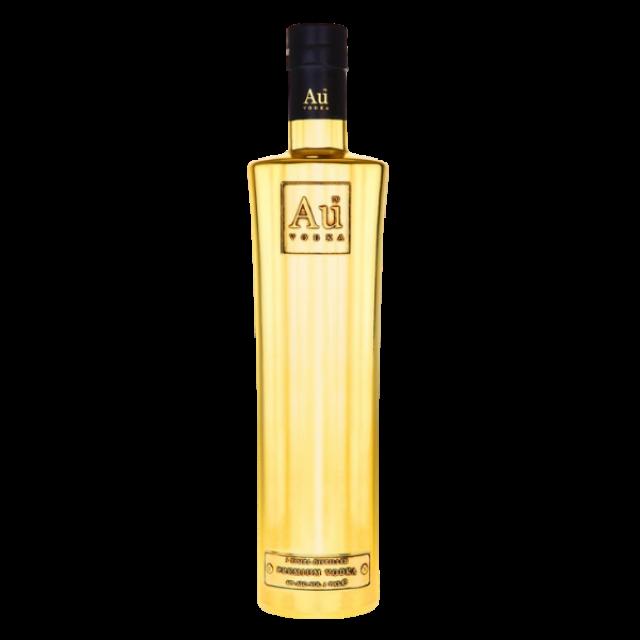 AU Vodka Original 70cl